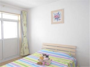 Qingdao Jinshatan Tingtao Apartment, Ferienwohnungen  Huangdao - big - 1