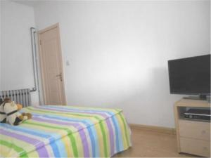 Qingdao Jinshatan Tingtao Apartment, Ferienwohnungen  Huangdao - big - 3