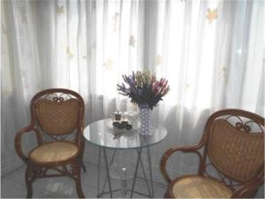 Qingdao Jinshatan Tingtao Apartment, Ferienwohnungen  Huangdao - big - 6