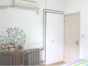 Qingdao Jinshatan Tingtao Apartment, Ferienwohnungen  Huangdao - big - 9