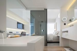 Swiio Hotel Daan, Отели  Тайбэй - big - 10