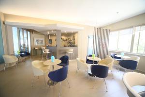 Hotel Villa Igea, Hotely  Diano Marina - big - 1