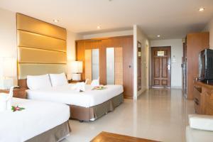 Bella Villa Cabana, Hotels  Naklua  - big - 17