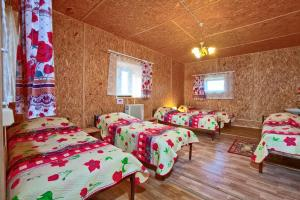 Kolhidskie Vorota Usadba, Farm stays  Mezmay - big - 57