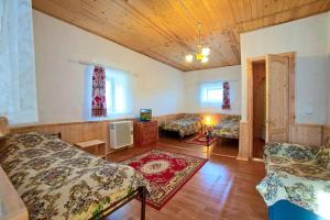 Kolhidskie Vorota Usadba, Farm stays  Mezmay - big - 65