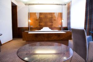 Hotel Royal, Hotels  Stuttgart - big - 37