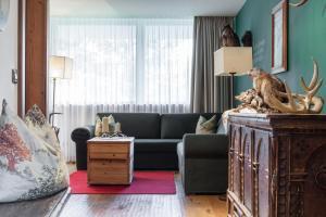 Romantik Hotel Santer, Hotels  Toblach - big - 26