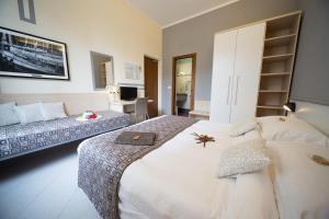 Hotel Villa Igea, Отели  Диано-Марина - big - 30