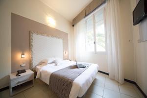 Hotel Villa Igea, Отели  Диано-Марина - big - 79
