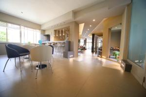 Hotel Villa Igea, Отели  Диано-Марина - big - 80