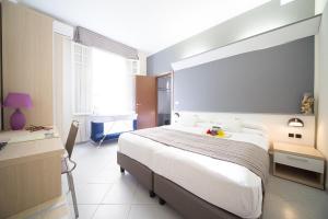 Hotel Villa Igea, Отели  Диано-Марина - big - 31
