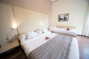 Hotel Villa Igea, Отели  Диано-Марина - big - 29