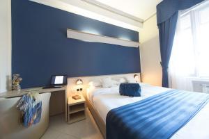 Hotel Villa Igea, Отели  Диано-Марина - big - 32
