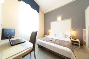 Hotel Villa Igea, Отели  Диано-Марина - big - 28