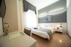 Hotel Villa Igea, Отели  Диано-Марина - big - 34