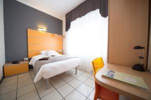 Hotel Villa Igea, Отели  Диано-Марина - big - 26