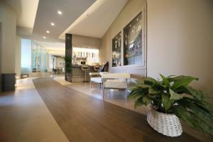 Hotel Villa Igea, Отели  Диано-Марина - big - 45