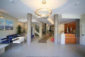 Hotel Villa Igea, Отели  Диано-Марина - big - 48
