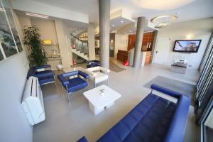 Hotel Villa Igea, Отели  Диано-Марина - big - 73