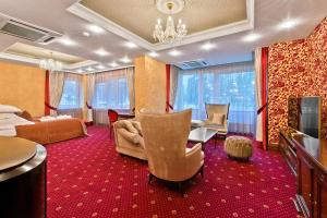 Aqua Center Apartments, Hotel  Druskininkai - big - 25