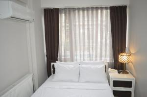 Istanbulinn Hotel, Hotely  Istanbul - big - 54