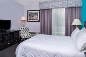 Lexington Hotel, Szállodák  Sudbury - big - 16
