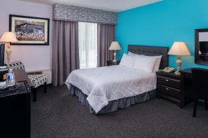 Lexington Hotel, Szállodák  Sudbury - big - 24