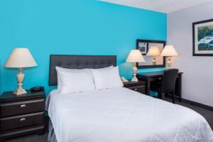 Lexington Hotel, Szállodák  Sudbury - big - 19