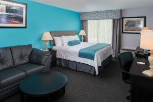 Lexington Hotel, Szállodák  Sudbury - big - 38