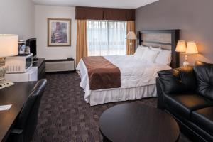Lexington Hotel, Szállodák  Sudbury - big - 9