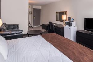 Lexington Hotel, Szállodák  Sudbury - big - 4
