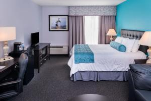 Lexington Hotel, Szállodák  Sudbury - big - 10