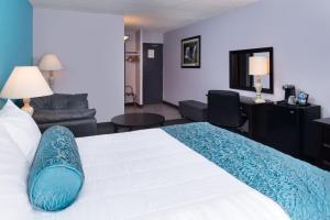 Lexington Hotel, Szállodák  Sudbury - big - 3