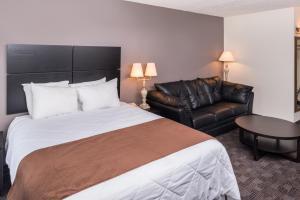 Lexington Hotel, Szállodák  Sudbury - big - 11