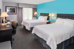 Lexington Hotel, Szállodák  Sudbury - big - 5