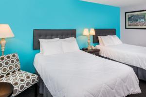 Lexington Hotel, Szállodák  Sudbury - big - 23