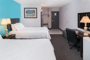 Lexington Hotel, Szállodák  Sudbury - big - 22