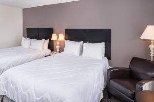 Lexington Hotel, Szállodák  Sudbury - big - 21