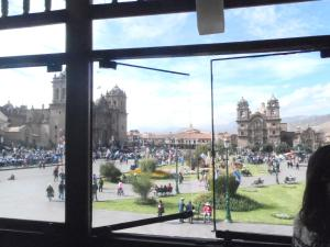 Pirwa Posada del Corregidor, Guest houses  Cusco - big - 28