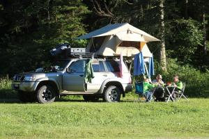 Alpin Park, Bed and Breakfasts  Sappada - big - 32