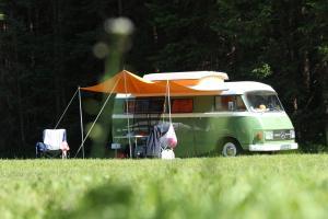 Alpin Park, Bed and Breakfasts  Sappada - big - 30