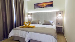 Disount Hotel Selection » Spanje » Patalavaca » Villa del Mar » Kamers
