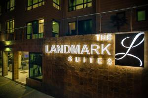The Landmark Suites, Aparthotels  Nairobi - big - 15