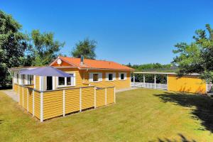 Holiday home Egernvej C- 959, Holiday homes  Hemmet - big - 1