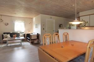 Holiday home Egernvej C- 959, Holiday homes  Hemmet - big - 26