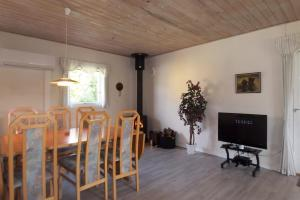 Holiday home Egernvej C- 959, Holiday homes  Hemmet - big - 25