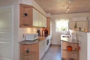 Holiday home Egernvej C- 959, Holiday homes  Hemmet - big - 22