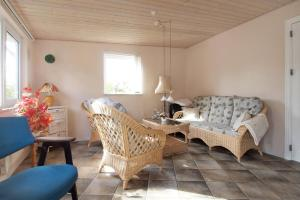 Holiday home Egernvej C- 959, Holiday homes  Hemmet - big - 21