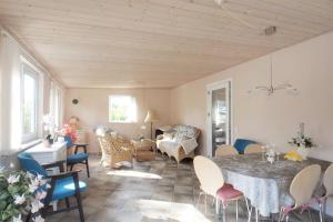 Holiday home Egernvej C- 959, Holiday homes  Hemmet - big - 17