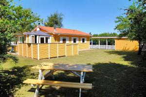 Holiday home Egernvej C- 959, Holiday homes  Hemmet - big - 14